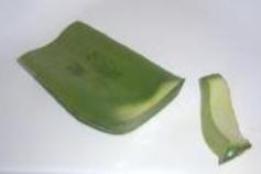 Make Aloe Vera Juice